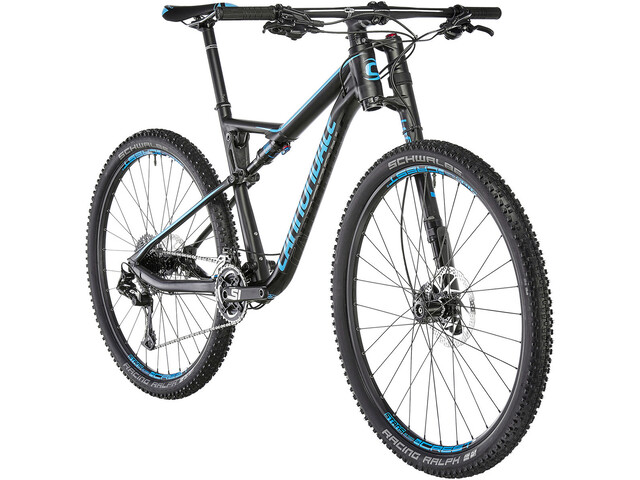 """Cannondale Scalpel Si 5 29"""" 2. Wahl black"""